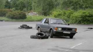 Ford Taunus TC III - Sundaydriving crazy drift