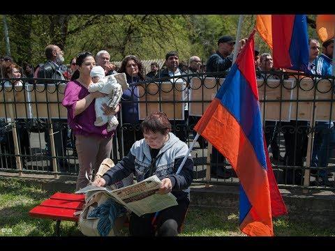 Новая армянская угроза югу России – это серьезно!