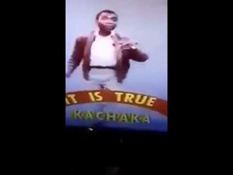 VICTOR KACHAKA - IT IS TRUE [ZAMBIAN LEGGEND]