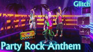 Gambar cover Dance Central 3 | Party Rock Anthem