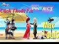 "[ 48H AM FILM PROJECT]| Cách Thoát F.A -Max Louis Official- ""Avatar Musik"" || Max Louis ||"