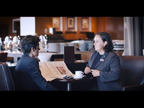 Why choose Advanced Studies in International Hotel Management (ASIHM)