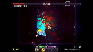 QuickLook [0166] PC - Dungeon Souls