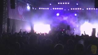 SHVR [ShiveR ] live @Peninsula 2013
