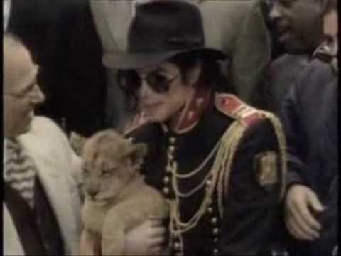 Download Michael Jackson - Speechless (music video)
