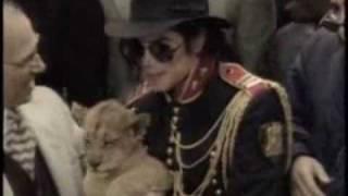 Michael Jackson - Speechless (music video) thumbnail