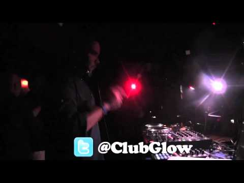 George Acosta  Beautiful Things vs Lise Mash Up at Glow DC!