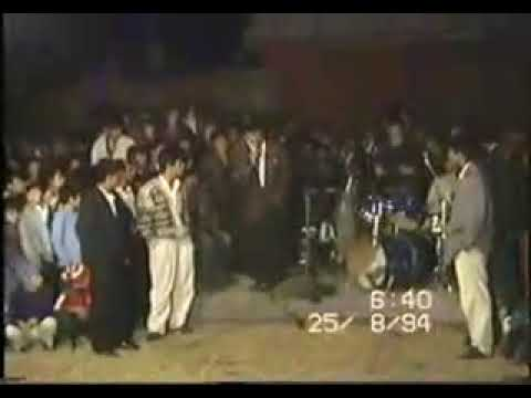 Рустам Гоюпов 1994 тойда жонли ижро Rustam G'oyipov jonli ijro