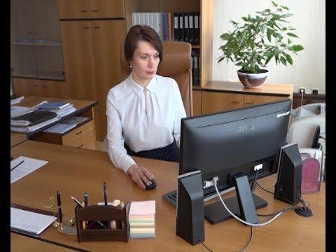 Старооскольский центр занятости населения возглавила Наталья Жибоедова
