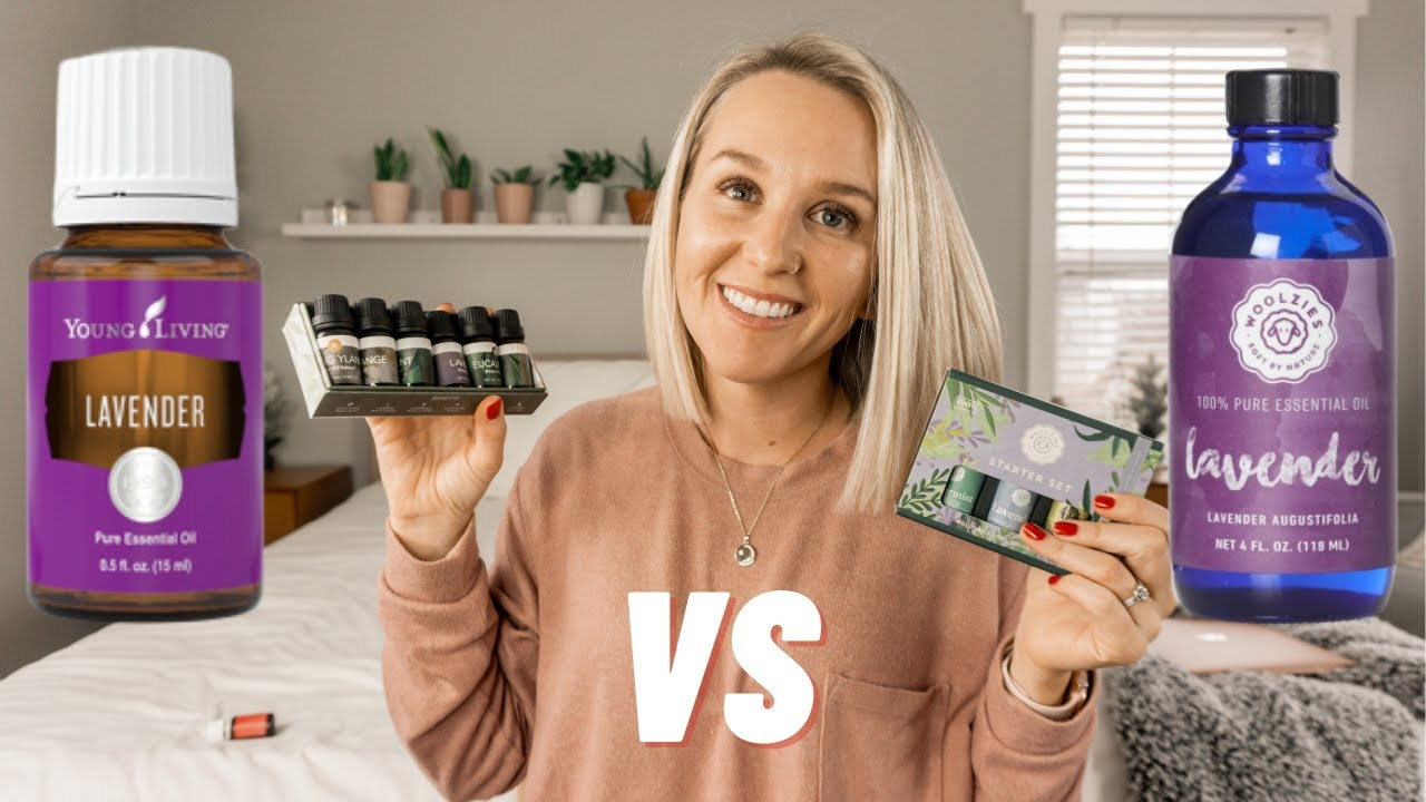 Download Young Living Essential Oils VS Store Bought Essential Oils - Worth it?   Torey Noora
