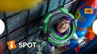 Toy Story 4 | Cenas Inéditas Dubladas