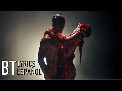 Maroon 5  Animals Lyrics + Español