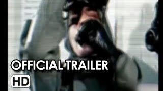 The Banshee Chapter Official Trailer (2013) - Zachary Quinto Movie HD