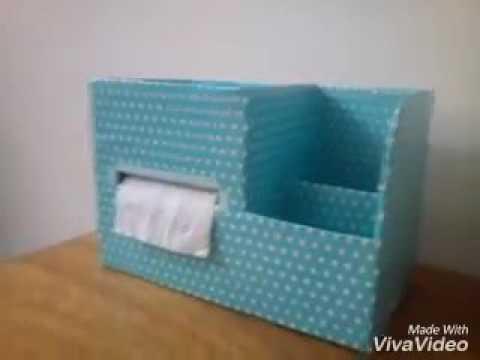 Diy organizador para bebe de carton kit de higiene - Organizadores de ropa ...