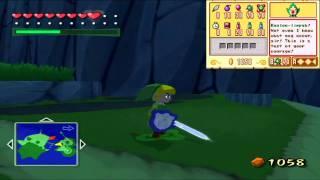 The Legend of Zelda: The Wind Waker - Tingle Tuner
