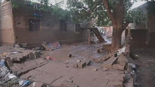 MAY 2019: Severe floods in Mali claim at least 15 lives