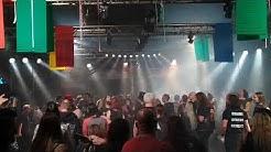 Rockfabrik Ludwigsburg Silvester Party 2019/2020