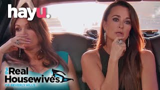 Brandi's an A******  | The Real Housewives of Beverly Hills | Season 5