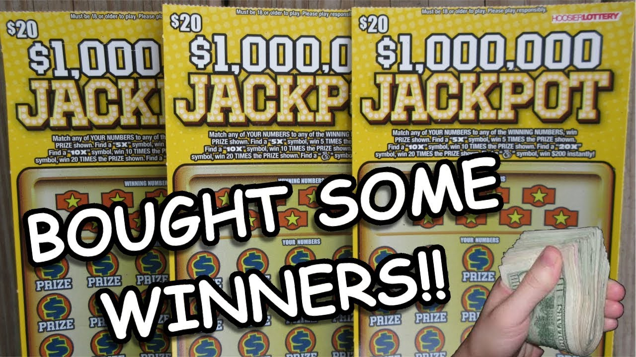 Jackpots Lotto