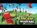 NEW PARATROOPER UNITS BEHIND D DAY LINES Ancient Warfare 3 Funny Gameplay mp3