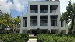 755 Mashta Drive Key Biscayne Waterfront Home