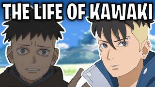 Kawaki ၏ဘဝ (Naruto)