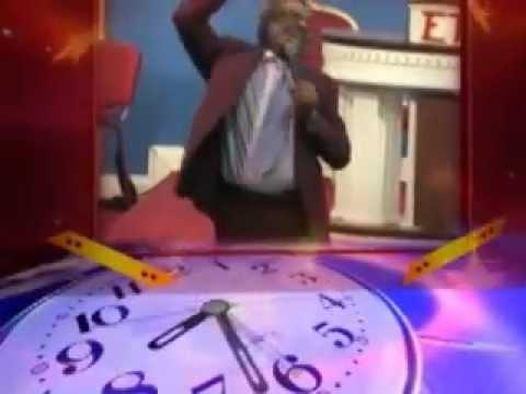 "THE END TIME KINGDOM ADVANCEMENT "" PRESENTS  APOSTLE ALIDOR MVUALA"