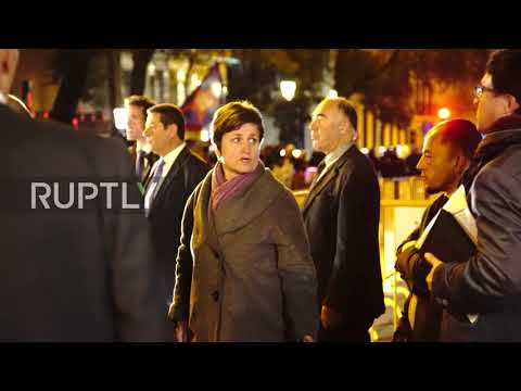 Spain: Supreme Court sends Speaker of the Catalan Parliament Forcadell to jail