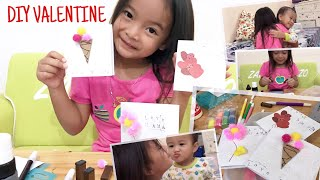 Video Everyday is Valentine | DIY Valentine Card | Zara di Hari Kasih Sayang download MP3, 3GP, MP4, WEBM, AVI, FLV Agustus 2018