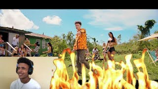 BEST SONG ON THE ALBUM!!! LIL MOSEY LIVE THIS WILD OFFICIAL MUSIC VIDEO REACTION!!!