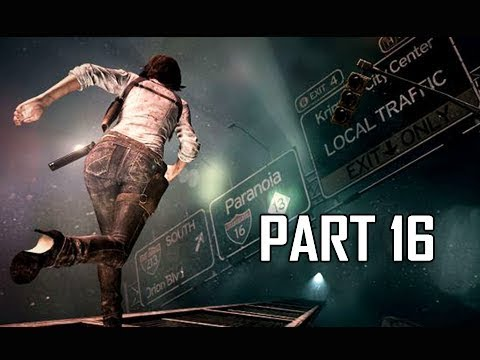 The Evil Within Walkthrough Part 16 - GAS (PC Ultra Let's Play Commentary)