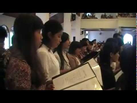 Ambillah dan trimalah by d'Amor Voice choir