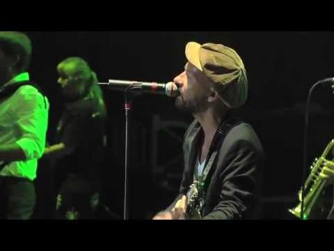 Shantel & The Bucovina Club Orkestar Live - Super Bad Day @ Sziget 2012