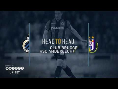 #CLUAND IN STATS    CLUB BRUGGE - ANDERLECHT    2018-2019