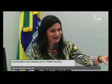 FINANÇAS E TRIBUTAÇÃO - Reunião Deliberativa - 18/05/2016 - 10:31