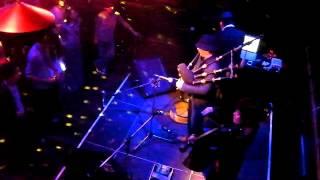 "celtechadenza ""acid blue"" live at 代官山AIR"