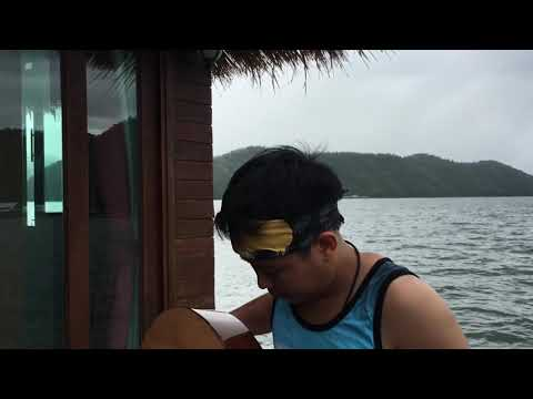 ไปเที่ยวรักษ์น้ำรีสอร์ท  กาญจนบุรี