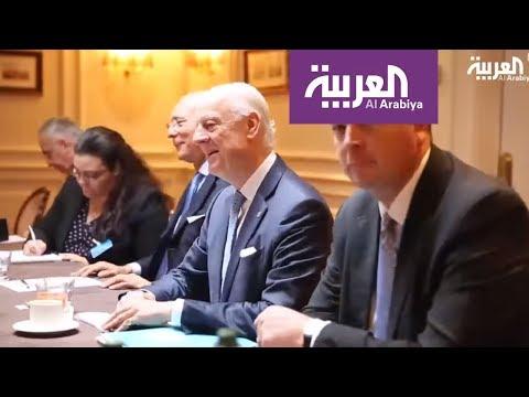 دي ميستورا يقلب الطاولة على المعارضة السورية  - نشر قبل 56 دقيقة