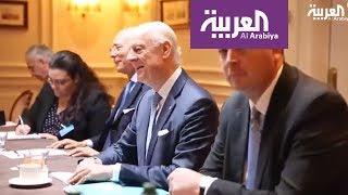 دي ميستورا يقلب الطاولة على المعارضة السورية