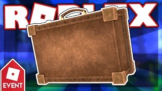 [EVENT] HOW TO GET NEWT'S MAGICAL CASE | Roblox