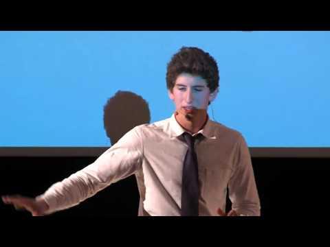Rethink the ego | Philippe Didisheim | TEDxYouth@LFNY