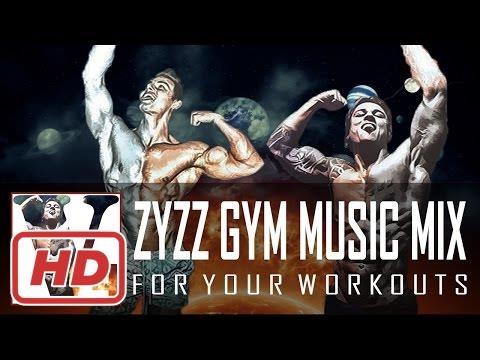 Best Zyzz Gym Music Mix 2017 // Zyzz Playlist [v4]