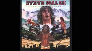 Steve Walsh - Just How It Feels (HQ)