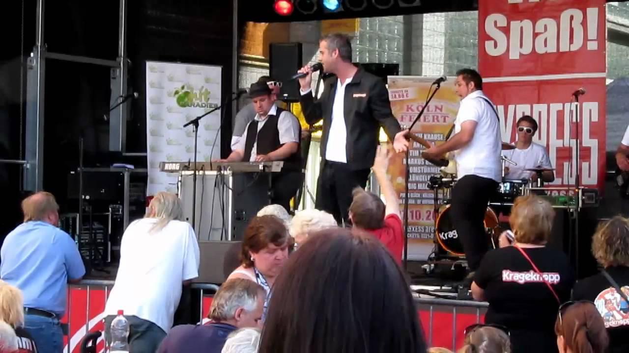 Ehrenfeld Straßenfest 2021