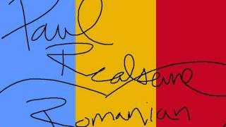 Romanian Girls SAMPLE