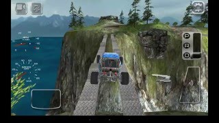 4x4 Off-Road Rally 5 - HD Android Gameplay - Off-road games - Full HD Video (1080p)