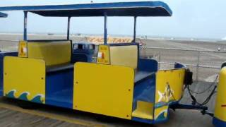 Sounds of the Shore -- Wildwood tram car