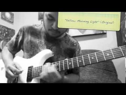 "Berns Cuevas Jazz - ""Yellow Morning Light"" (Original Composition)"