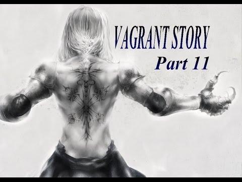 Vagrant story walkthrough part 11