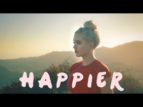 HAPPIER - Marshmello ft. Bastille | PIANO VERSION - Macy Kate, KHS